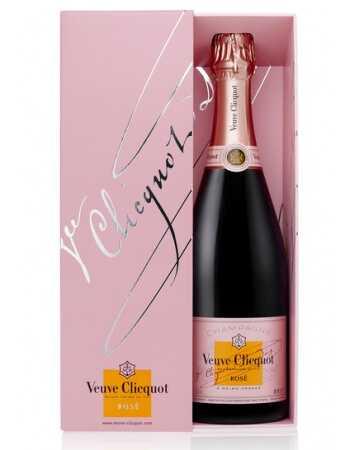 Veuve Clicquot Brut rosé CHF60,90  Veuve Clicquot