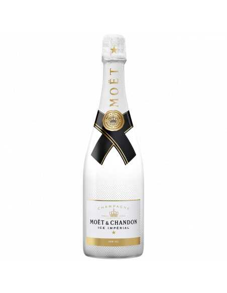 Moët & Chandon Ice Impérial Brut 75 CL + 2 acrylic glass CHF69,00 Accessories