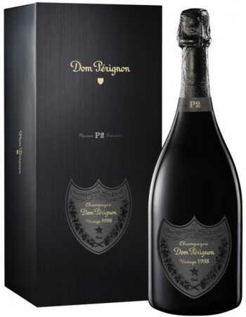Dom Pérignon P2 vintage 1998 blanc CHF399,00 Dom Pérignon