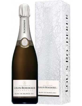 Louis Roederer Vintage 2011 blanc de blanc CHF85,00 Louis Roederer