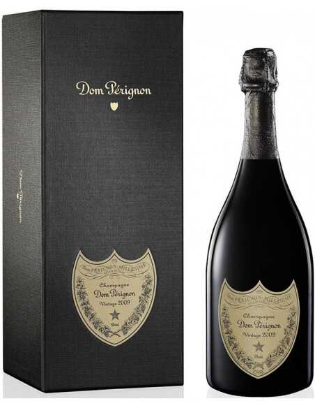 Dom Pérignon Vintage 2009 blanc CHF429,00 Dom Pérignon