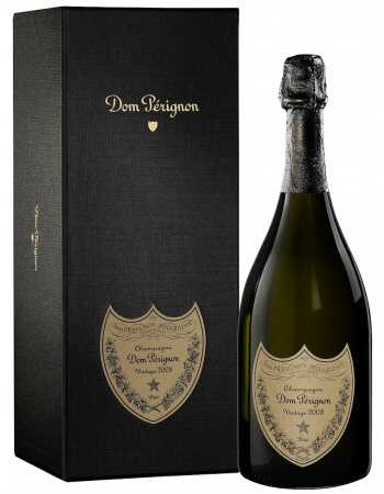 Dom Pérignon Vintage 2008 blanc CHF189,00 Dom Pérignon