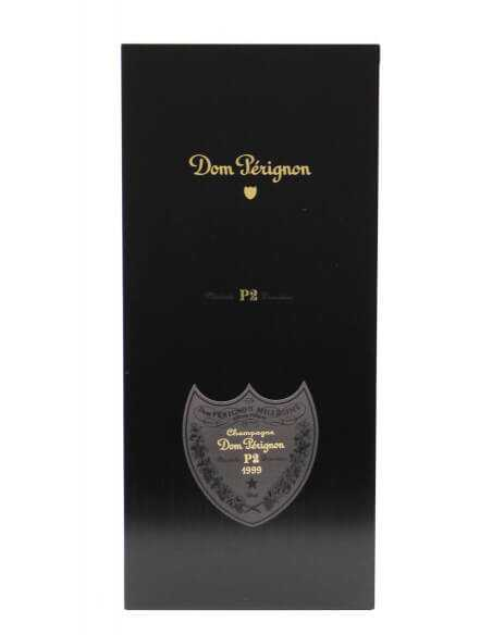 Dom Pérignon P2 Vintage 1999 blanc CHF429,00 Dom Pérignon