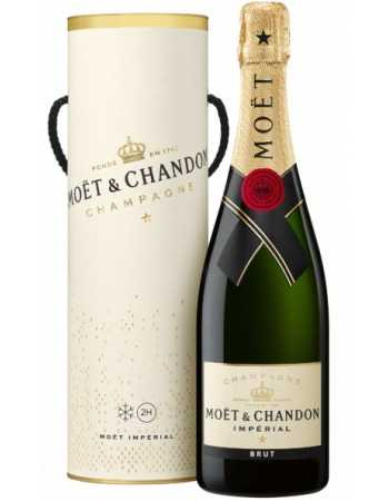 Moët & Chandon Impérial Brut & Isotherm Box 2 Hours - 75 cl CHF 50,90 Moët & Chandon