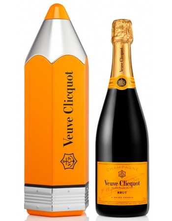 Veuve Clicquot CLICQUOT PENCIL BRUT CHF 55,00  Veuve Clicquot
