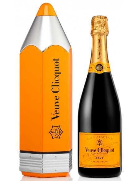Veuve Clicquot CLICQUOT PENCIL BRUT CHF55,00  Veuve Clicquot