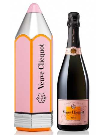 Veuve Clicquot CLICQUOT PENCIL ROSé CHF 65,00  Veuve Clicquot