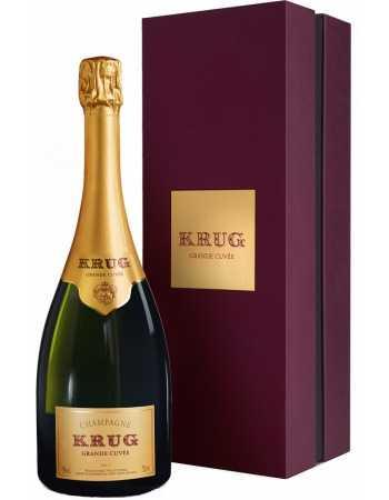 Krug 167e grande cuvée brut CHF209,00 Krug
