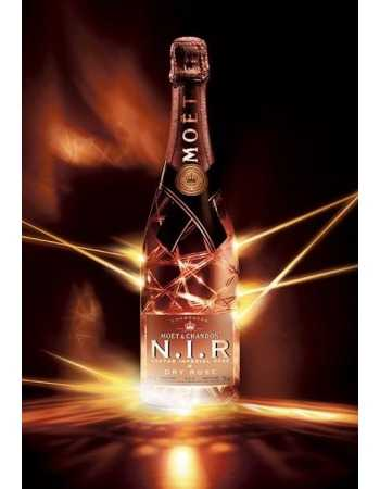 Moët & Chandon N.I.R Nectar Impérial rosé Limited Edition CHF 79,00  Moët & Chandon