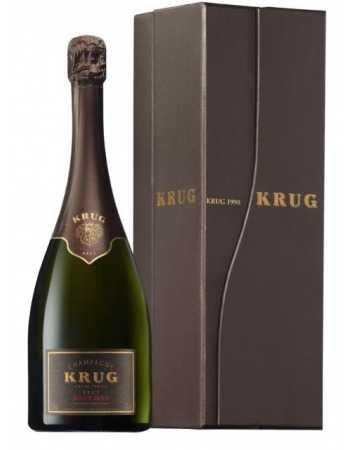 Krug Vintage 1998 brut CHF399,00 Krug