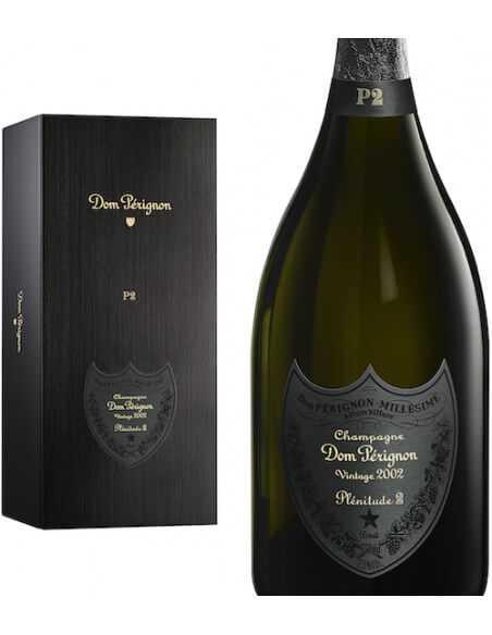 Dom Pérignon P2 vintage 2002 blanc CHF439,00 Dom Pérignon