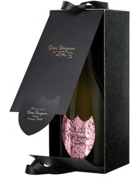 Dom Pérignon Limited Edition Lenny Kravitz Vintage 2006 rosé CHF349,00 Dom Pérignon