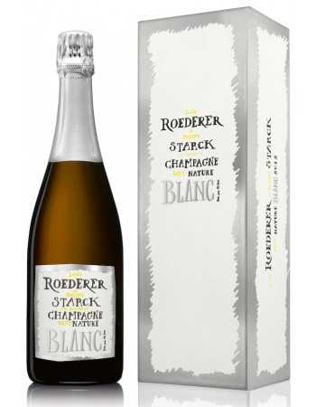 "Louis Roederer Vintage 2012 Brut Nature ""PHILIPPE STARCK"" CHF 79,00 Louis Roederer"