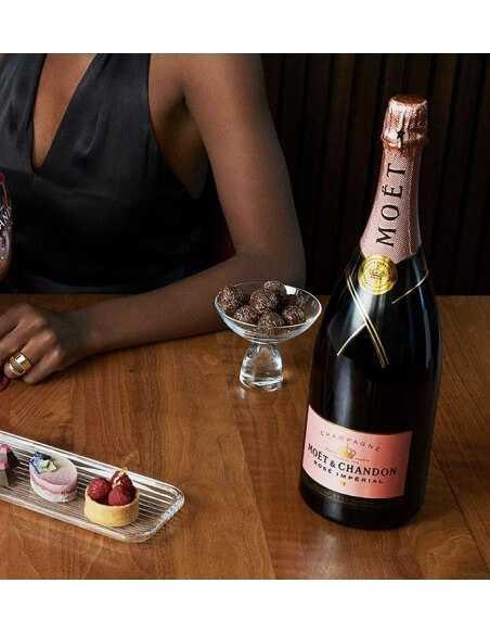 Moët & Chandon Impérial rosé CHF59,90 Moët & Chandon