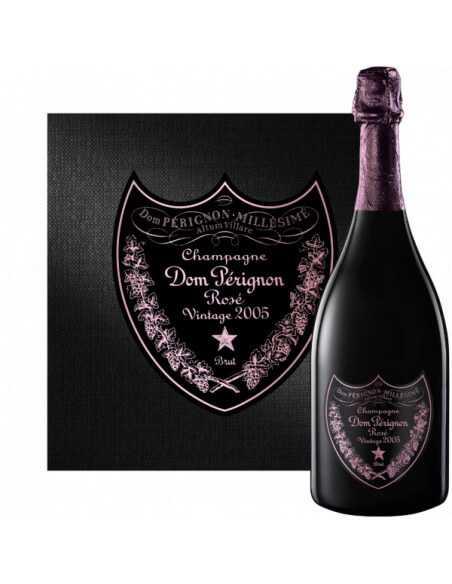 Dom Pérignon Vintage 2005 rosé CHF319,00 Dom Pérignon