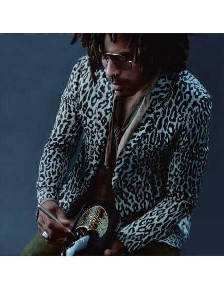 Dom Pérignon Magnum in an ultra-limited edition signed by Lenny Kravitz N°114/200 CHF3490,00 Dom Pérignon