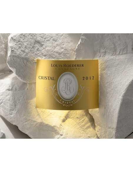 Cristal Louis Roederer Vintage 2012 blanc CHF219,00 Cristal Louis Roederer