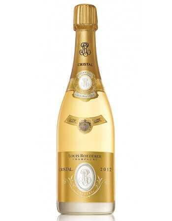 Cristal Louis Roederer Vintage 2012 blanc CHF205,00  Cristal Louis Roederer