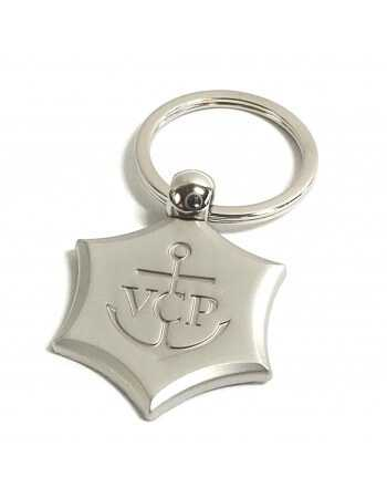 Veuve Clicquot Steel key ring 4 CM CHF 0,00 Veuve Clicquot