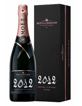 Moët & Chandon Grand Vintage 2012 rosé CHF 75,00 product_reduction_percent Moët & Chandon