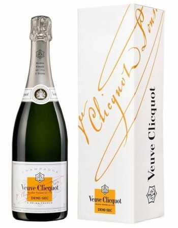Veuve Clicquot Demi-Sec CHF50,00 Veuve Clicquot