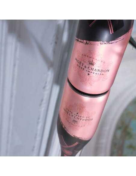 Moët & Chandon Impérial Rosé LIMITED EDITION Signature CHF59,90 Moët & Chandon