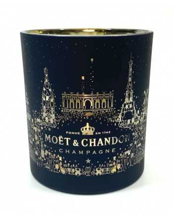 Moët & Chandon 1 Bougeoir Limited Edition 8 x 8 CM CHF20,00  Accueil