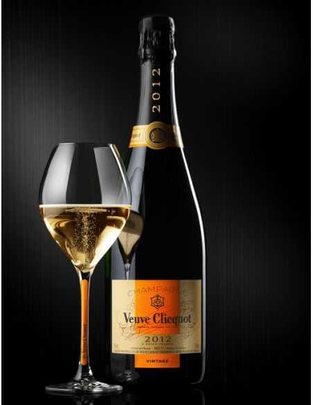 Veuve Clicquot Vintage 2012 CHF75,00 Veuve Clicquot