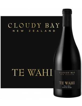 Cloudy Bay TE WAHI Vintage 2017 CHF 79,00 Wine Selection