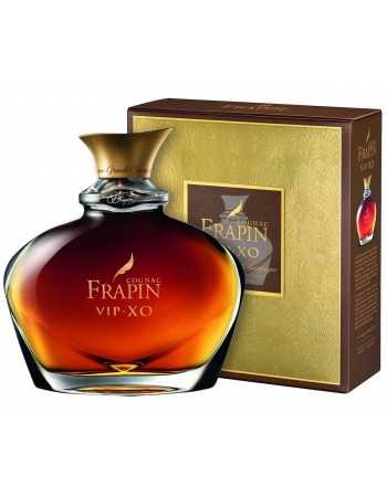 Cognac Frapin X.O VIP - 40% - 70 CL CHF189,00  Cognac Frapin