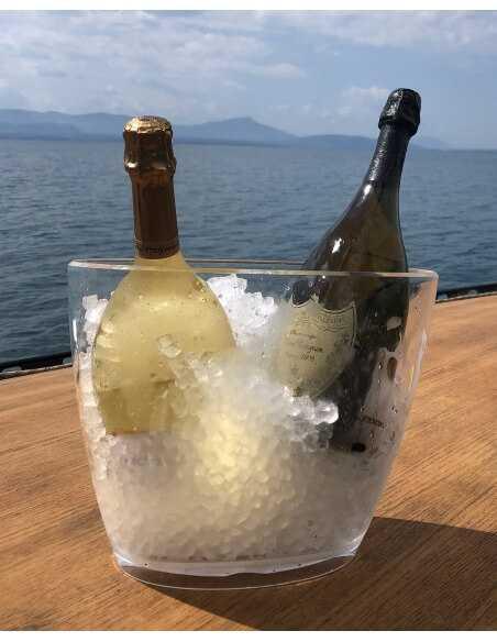 Champagne Ice Bucket 2 bottles CHF29,00 Accessories