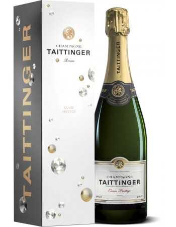 Taittinger Cuvée Prestige - 75 CL CHF0,00 Others champagne