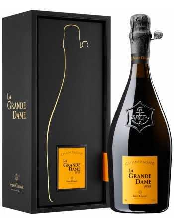 Veuve Clicquot Vintage 2008 La Grande Dame Brut CHF159,00  Veuve Clicquot