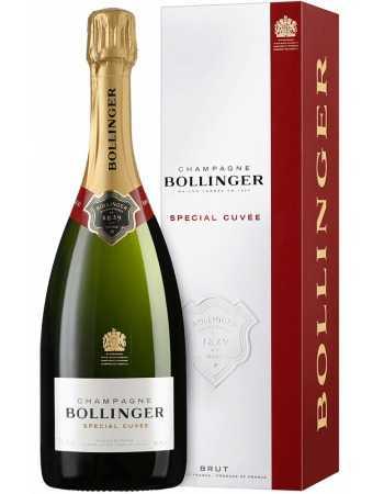BOLLINGER Spécial Cuvée Brut CHF57,90 product_reduction_percent Autres champagnes