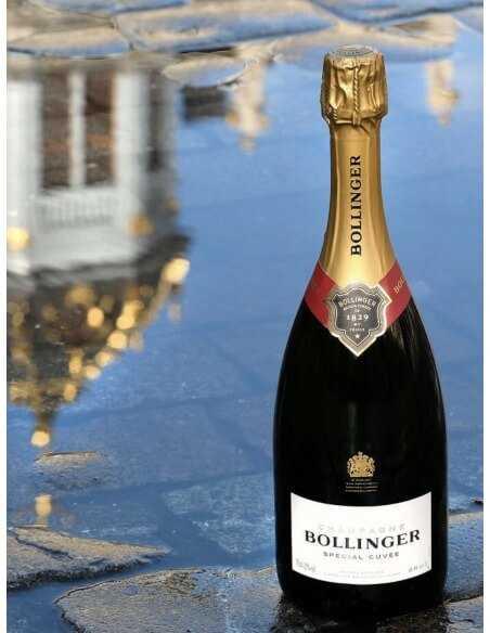 BOLLINGER Spécial Cuvée Brut CHF57,90 Others champagne