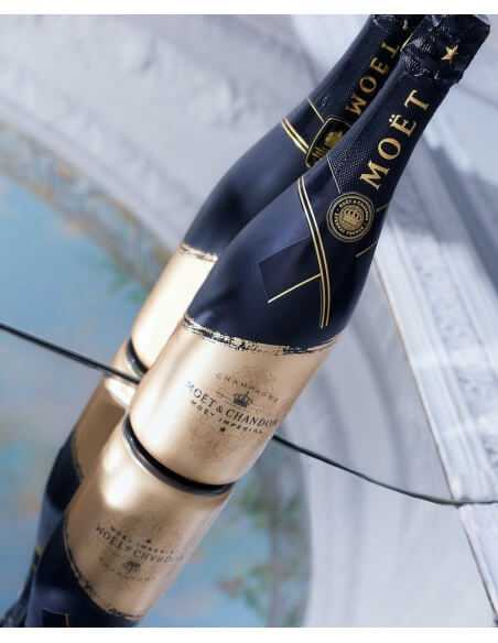 Moët & Chandon Impérial brut Limited Edition Signature - 75 CL CHF49,90 Moët & Chandon