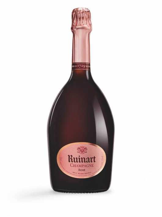 Ruinart Rosé CHF70,00  Ruinart