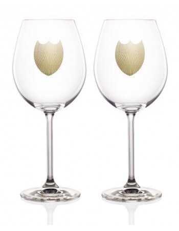 Dom Pérignon 2 Glasses Limited Edition CHF60,00 Home