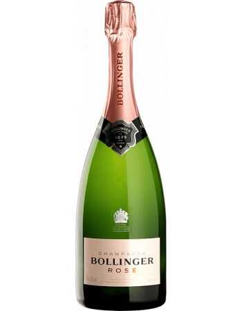BOLLINGER Brut Rosé - 75 CL CHF 65,00 Others champagne