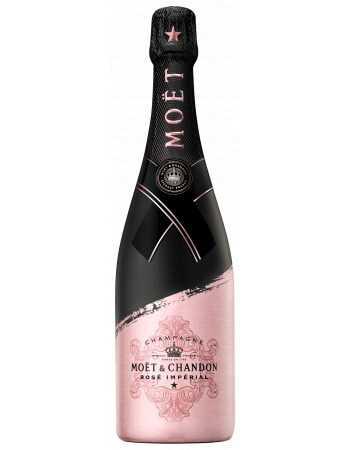 Moët & Chandon Impérial Rosé LIMITED EDITION Signature CHF61,90 Moët & Chandon