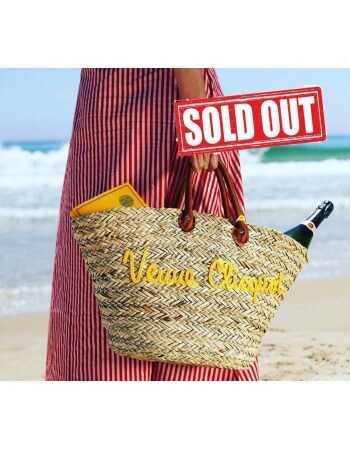 Veuve Clicquot Package Premium SHOPPING BAG - 3 x 75 CL CHF262,90 Veuve Clicquot