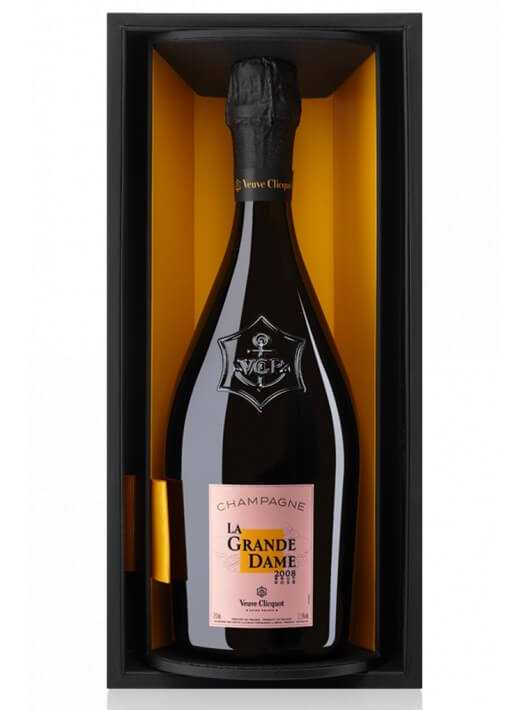 Veuve Clicquot Vintage 2008 La grande dame Rosé CHF299,00  Veuve Clicquot