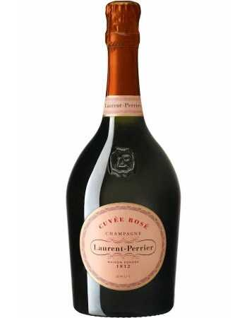 Laurent Perrier Rosé - 75 CL CHF 75,00 Others champagne