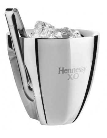 Cognac Hennessy HENNESSY X.O ICE BUCKET SET BY THOMAS BASTIDE CHF249,00  Cognac Hennessy