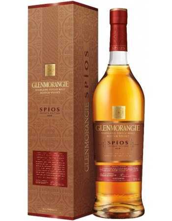 Whisky Glenmorangie SPIOS Private Edition N°9 - 51.2% - 70 CL CHF89,00 Whisky Glenmorangie