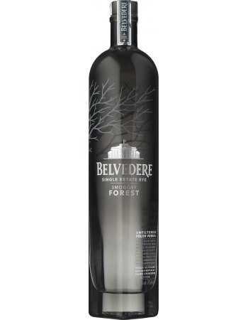 Vodka Belvedere Single Estate Rye Smogory Forest - 40% - 70 CL CHF65,00 Vodka Belvedere