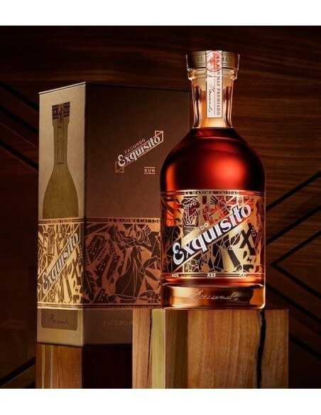 RHUM FACUNDO Exquisito - 40% - 70 CL CHF145,00 product_reduction_percent Luxury Spirits
