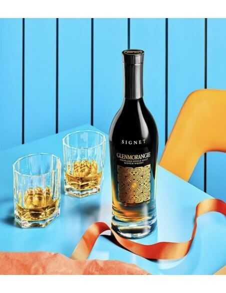 Whisky Glenmorangie Signet - 46% - 70 CL CHF199,00 Whisky Glenmorangie