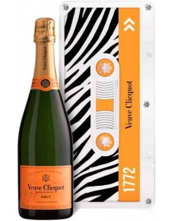 Veuve Clicquot Zebra Retro Chic Tape Limited Edition - 75 CL CHF 59,00  Veuve Clicquot