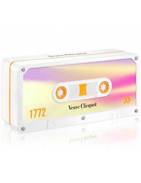 Veuve Clicquot Purple Retro Chic Tape Limited Edition - 75 CL CHF59,00  Veuve Clicquot